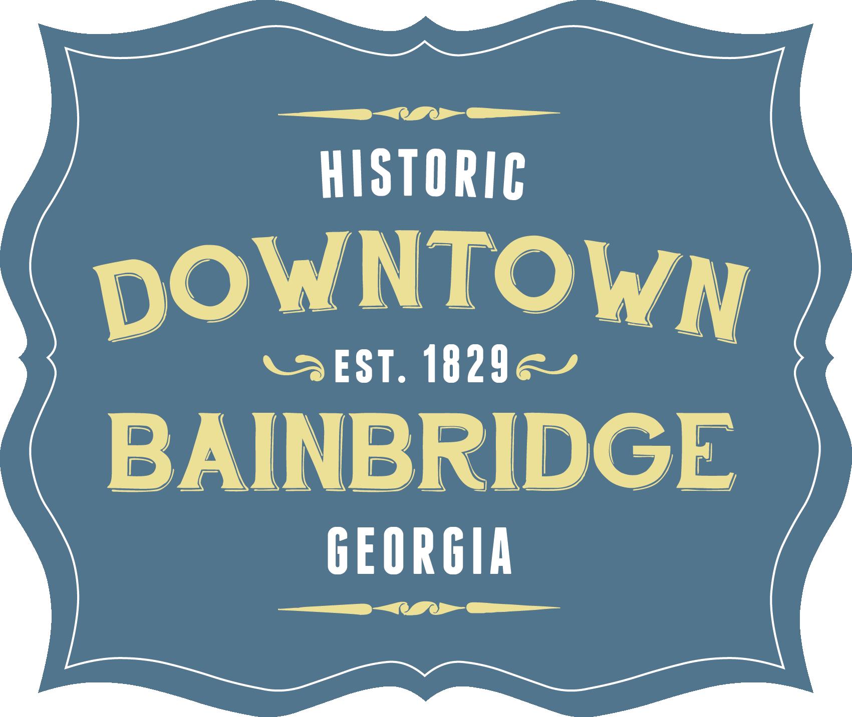 Downtown Bainbridge