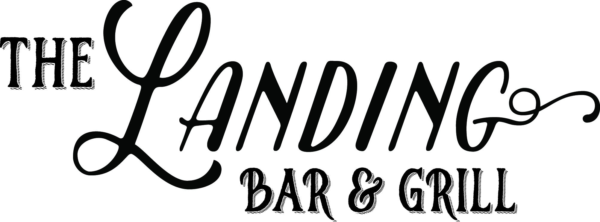 The Landing logo-for tshirts.jpg