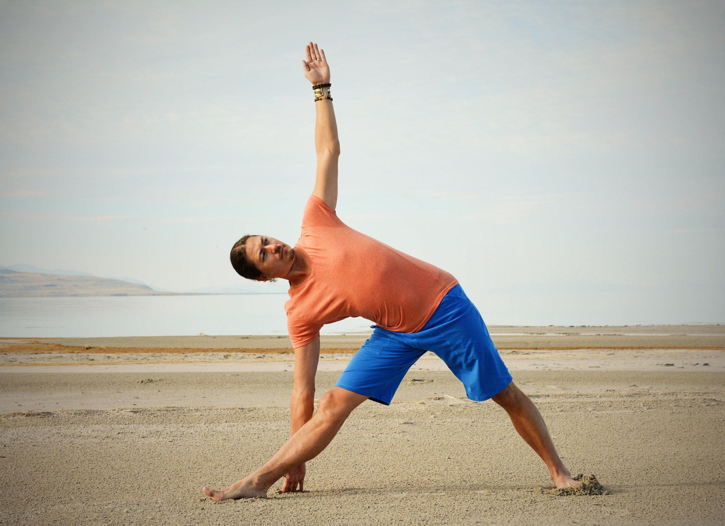Yoga New York