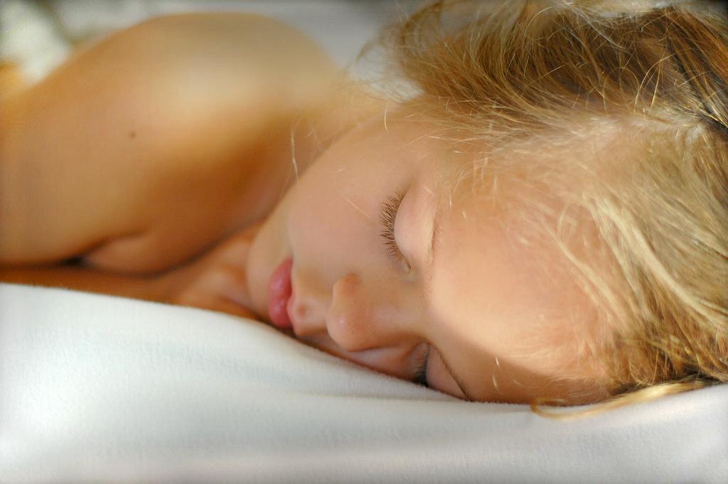 Meditation to help you sleep