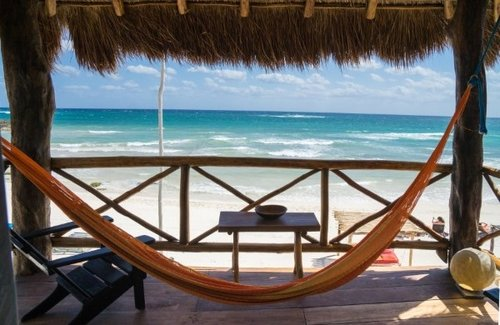 Yoga Retreat in Tulum Mexico Sept. 15-21 - Registration Ends April 18 2018