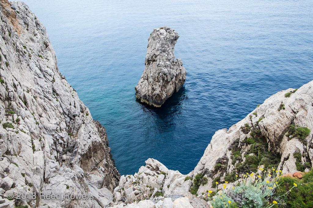 Amalfi Coast Yoga