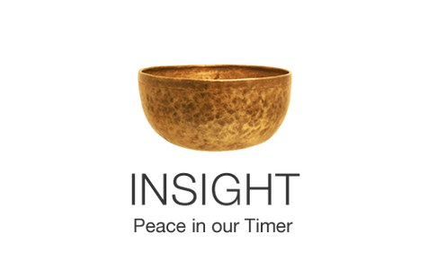 Insight Meditation Timer