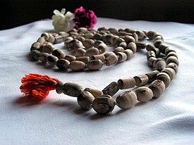meditation mala beads