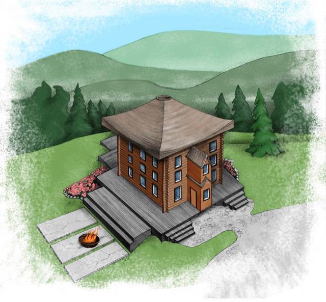 Mindful Mountain Retreat
