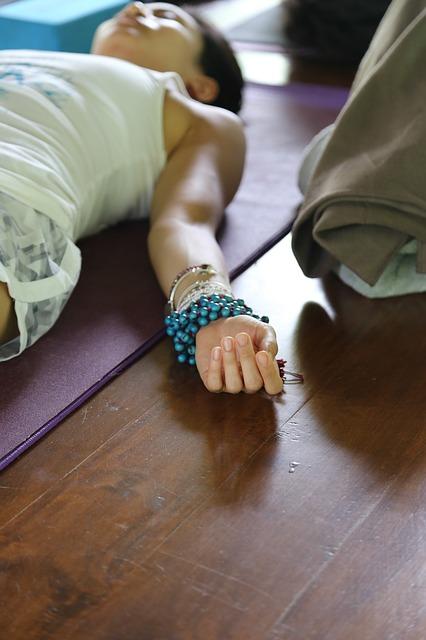 Restore Yoga