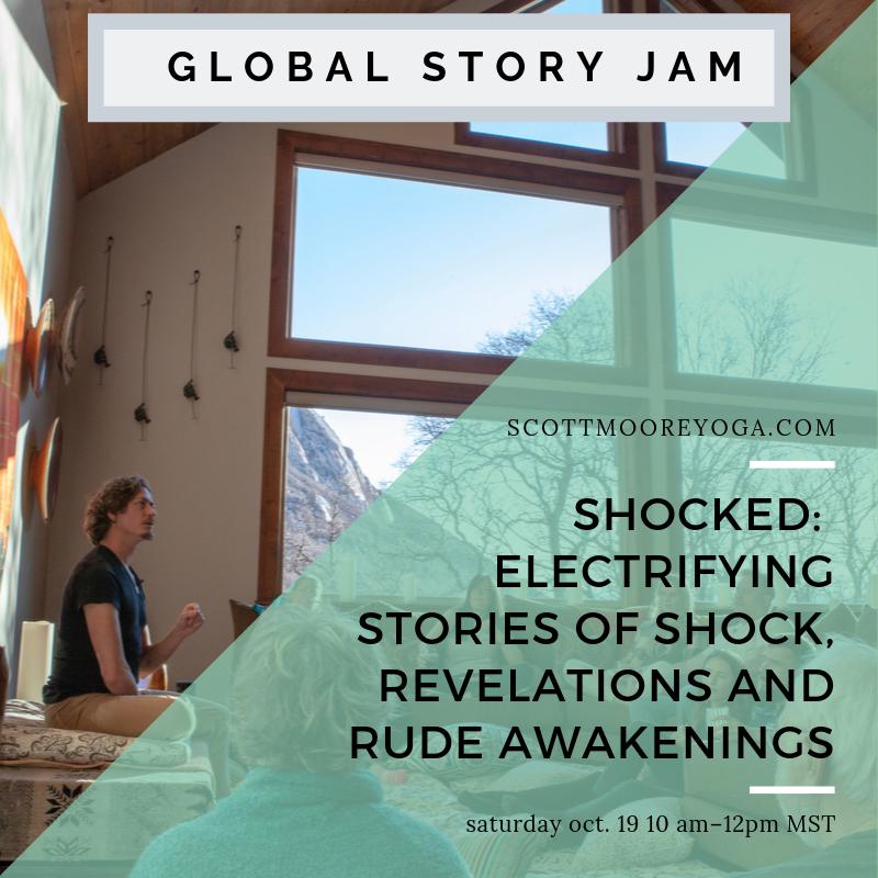 Global Story Jam