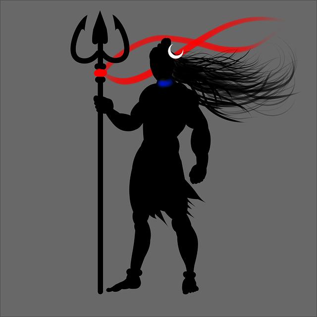 Mahadev Shiva