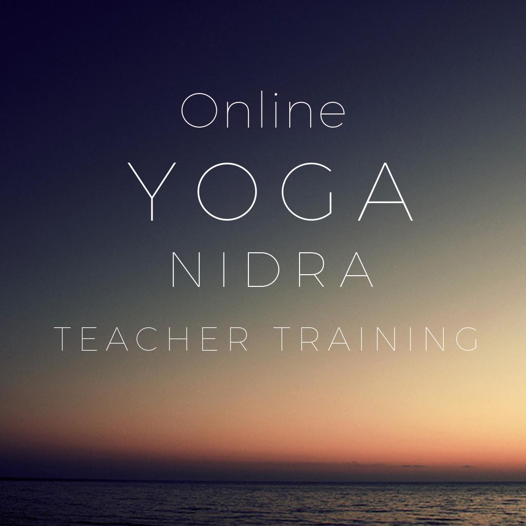 Yoga Nidra Training