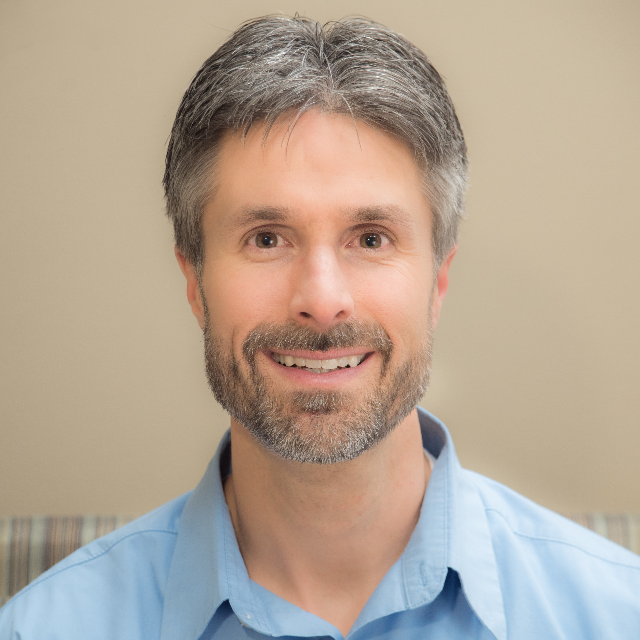 Matt Knutson is the owner of Total Wellness and is also one of the practicing physical therapists for Therapy Advances.  He has been practicing physical therapy for 20 years, all of which have been in private practice, after graduating from the physical therapy program at the University of Wisconsin- Madison.  He is a firm believer in establishing strong and positive relationships with his patients as well as collaborating with other healthcare professionals to provide the best, holistic care possible.  Matt specializes in the treatment of injured workers and post-surgical rehabilitation and he is always pursuing additional training for advancement in these areas.   Additionally, he is Spanish-speaking, and is consistently striving to enhance his language skills to better serve his patients.