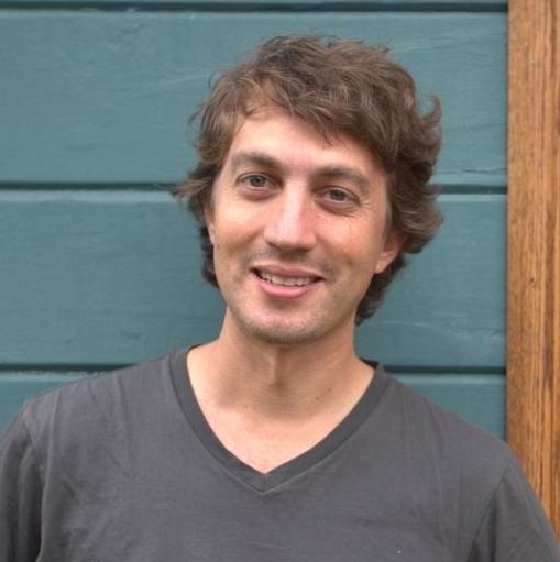 Seth Capron
