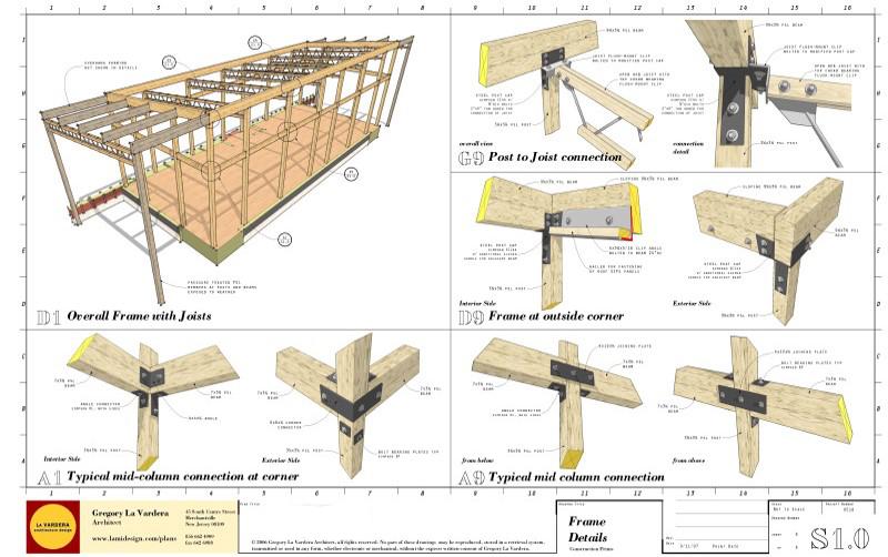 Work by Greg La Vardera - www.lamidesign.com