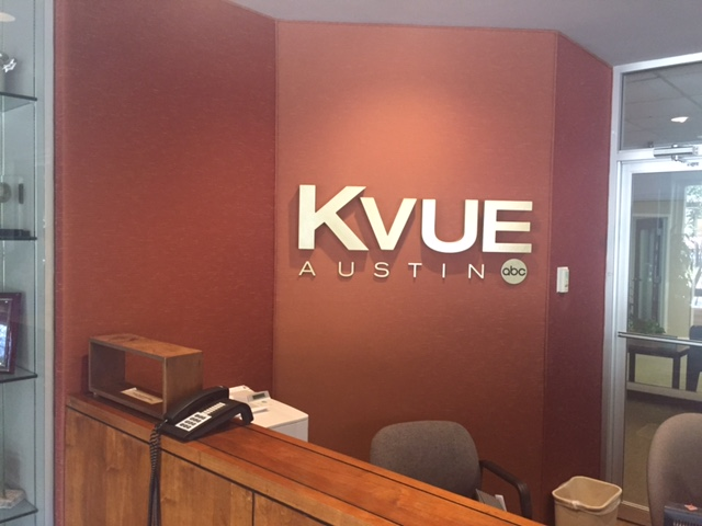 Career Field Trip to KVUE