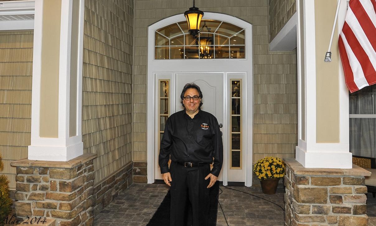 Pat Perrino, Owner