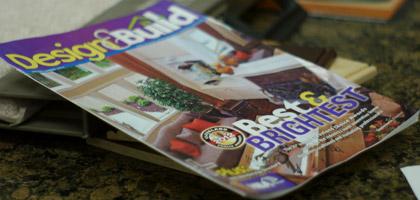 Design & Build Magazine