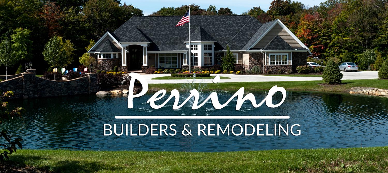 Perrino Builders Remodeling New