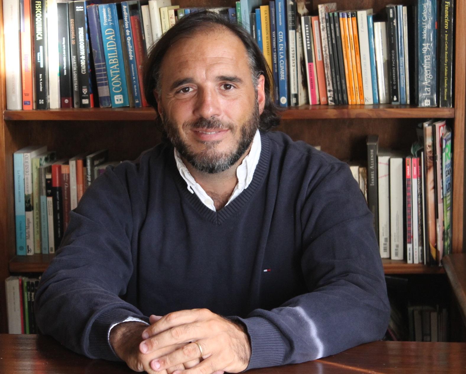 Ing. Pablo Baglietto