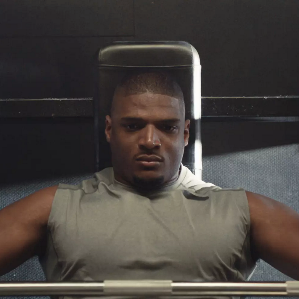 "Visa x NFL ""How You Should Judge Michael Sam"""