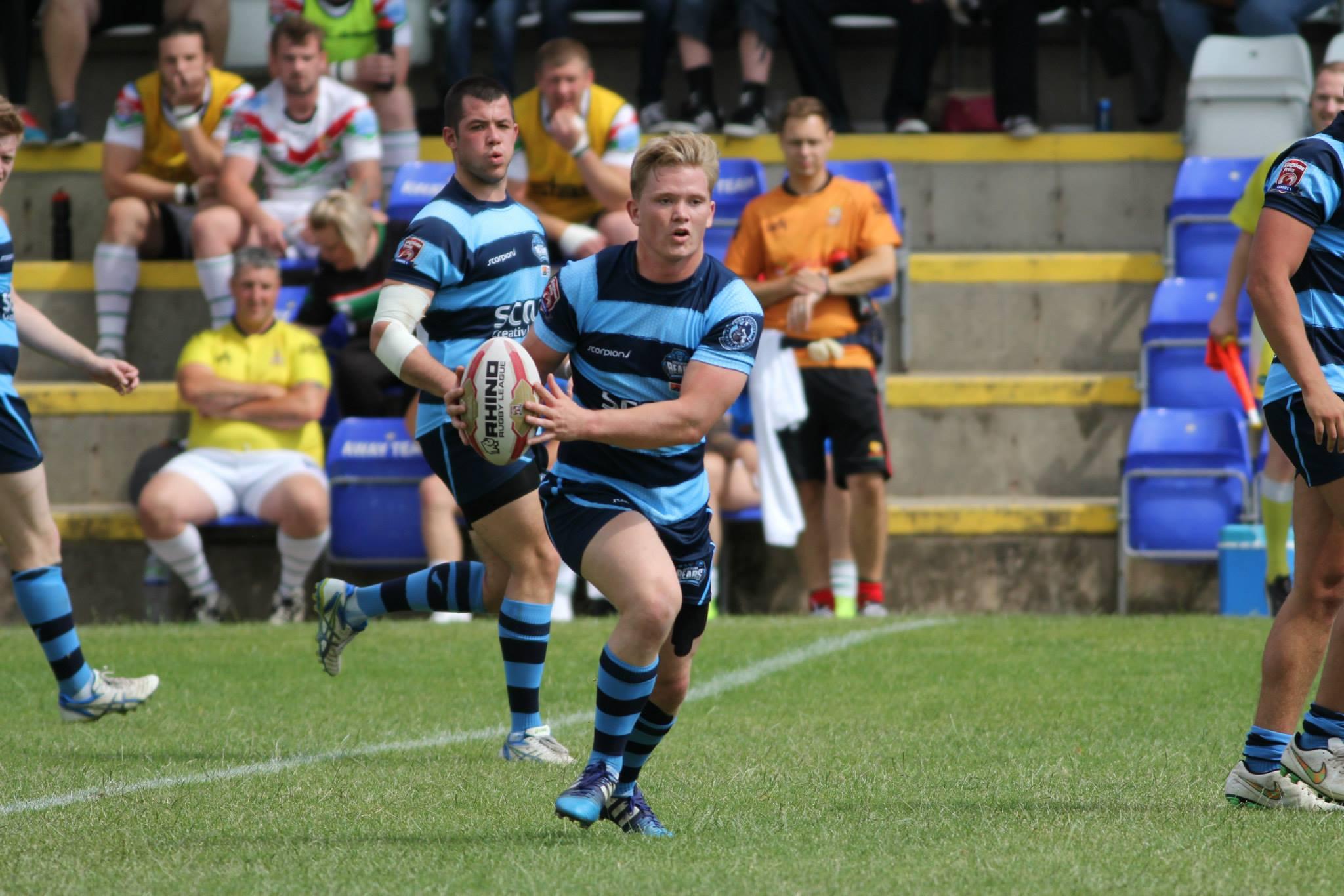 Richie Hughes