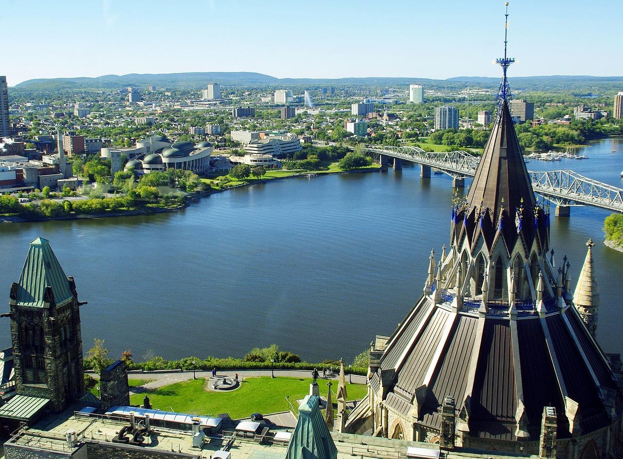 Ottawa Canada's Capital City
