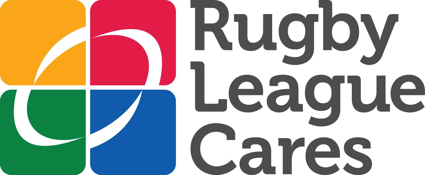 Rugby League Cares Charity