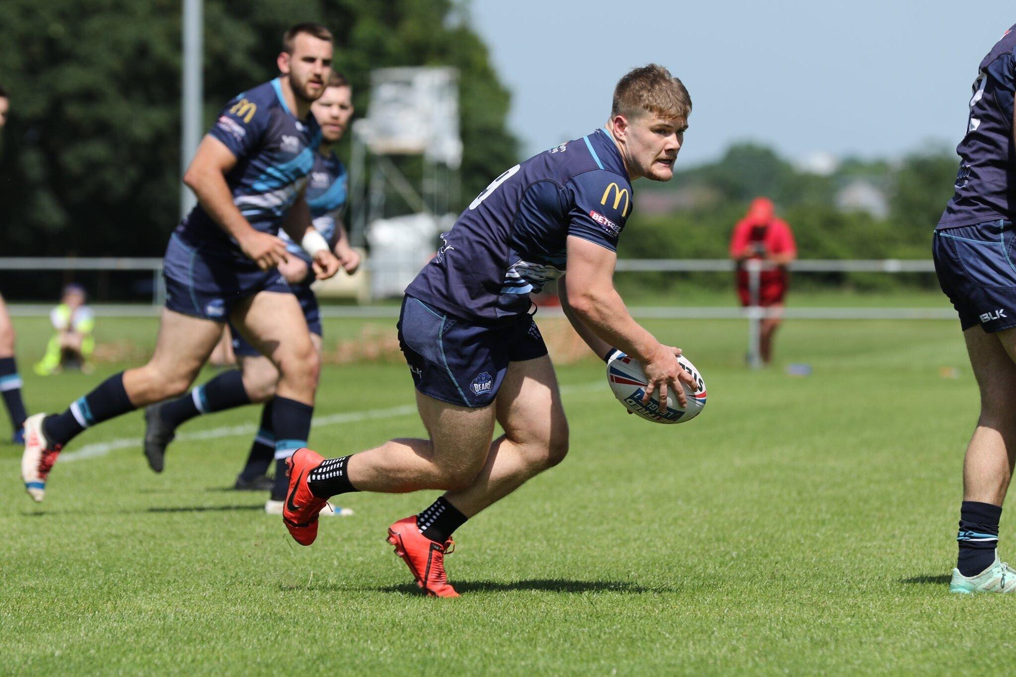 Sam Davis