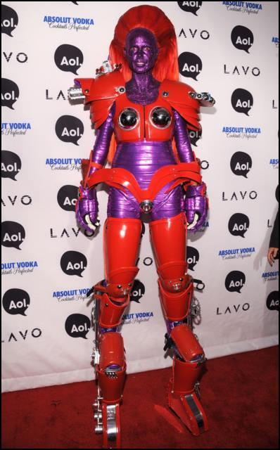 2010 • Robot