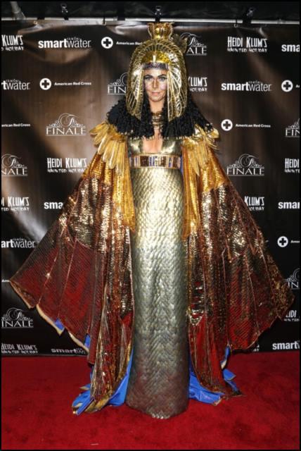 2012 • Cleopatra