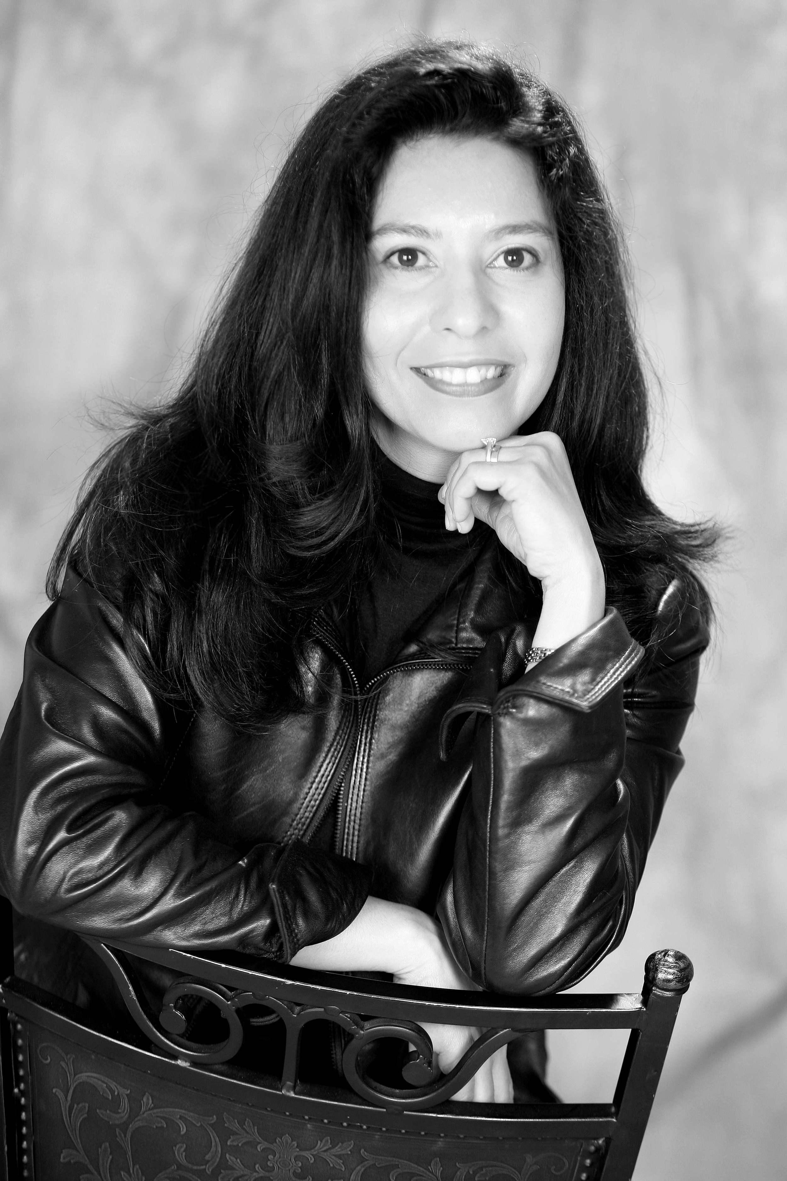 Dr. Gisela Flanigan