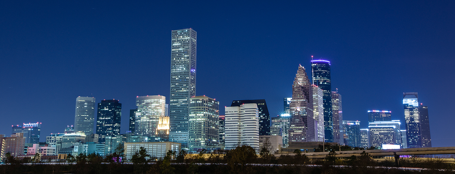 Image from  http://colosimophotography.com/houston/houston-skyline/