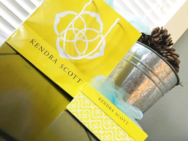 kendra scott bag