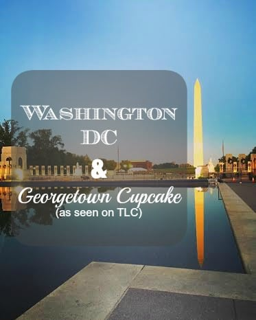 washington dc and georgetown cupcakes