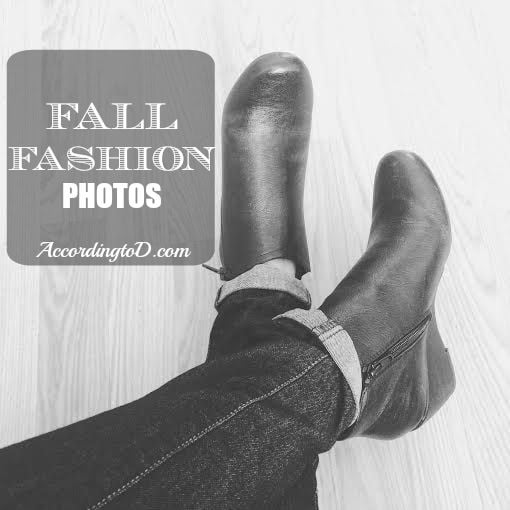 Fall Fashion Inspiration