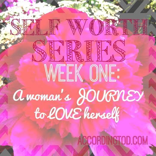 self worth series