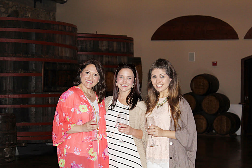 Photo taken at Sebastiani Winery