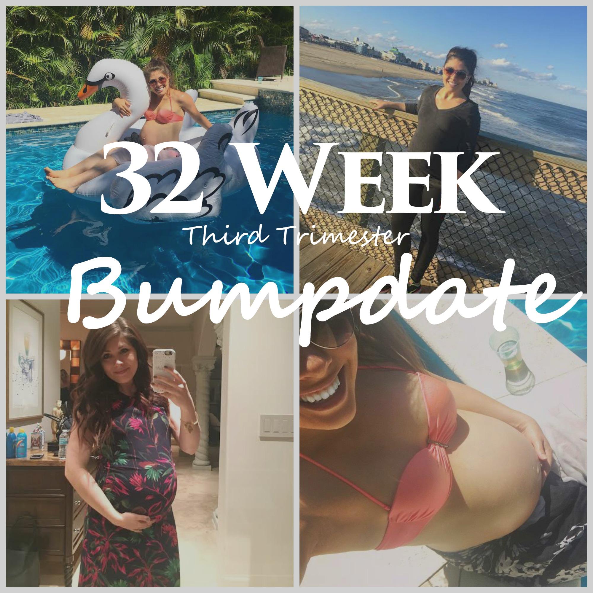 32 week bumpdate collage1.jpg