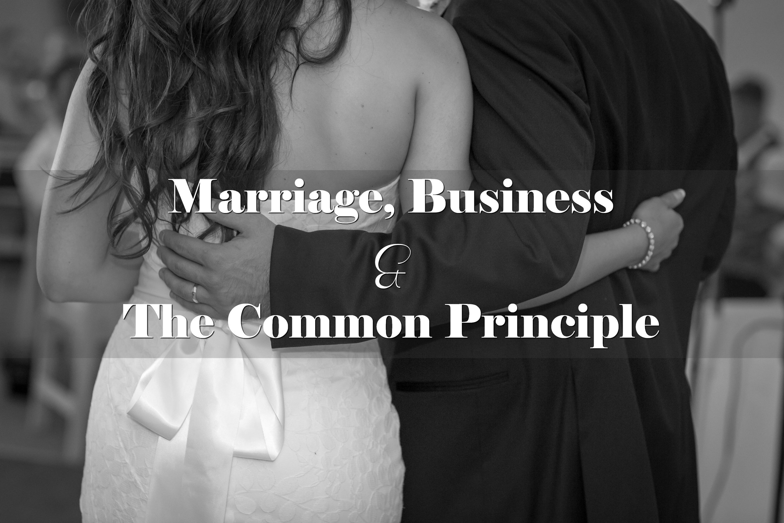 marriage-and-business