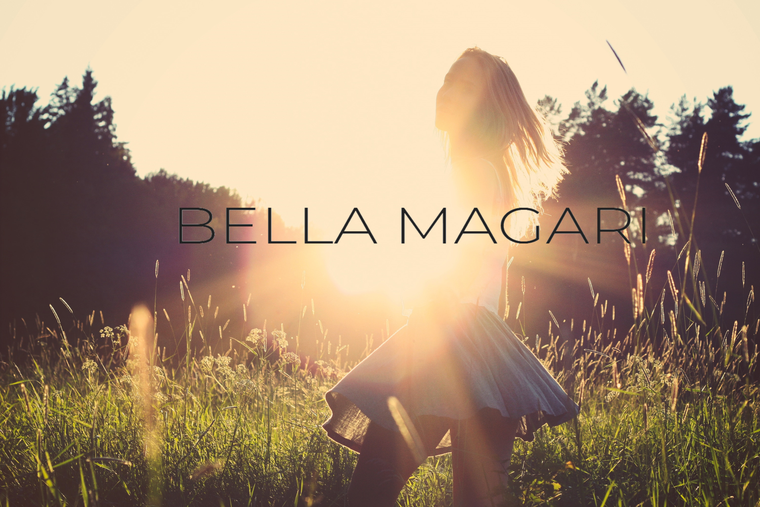 bella magari online boutique