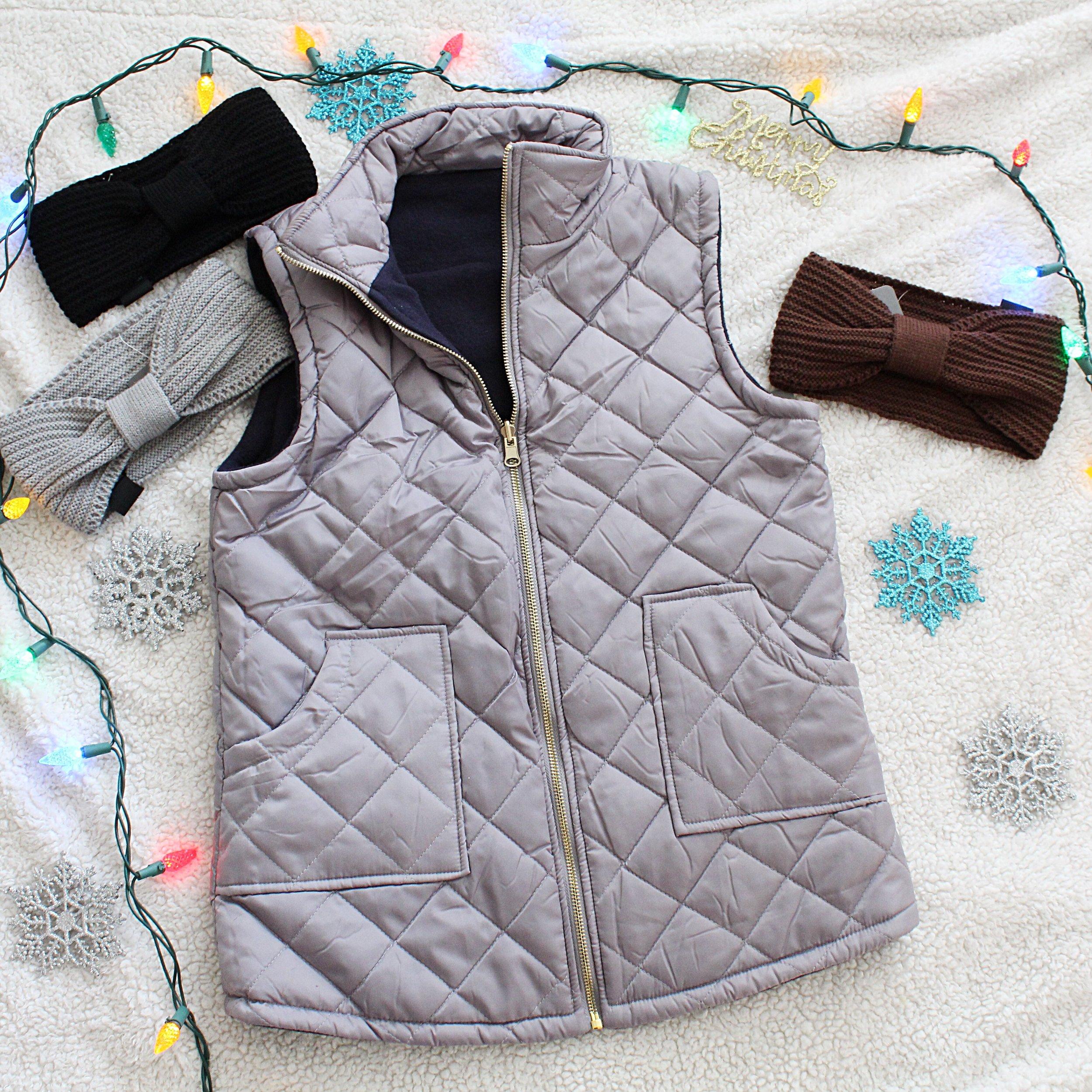 Bella Magari Winter Outfit
