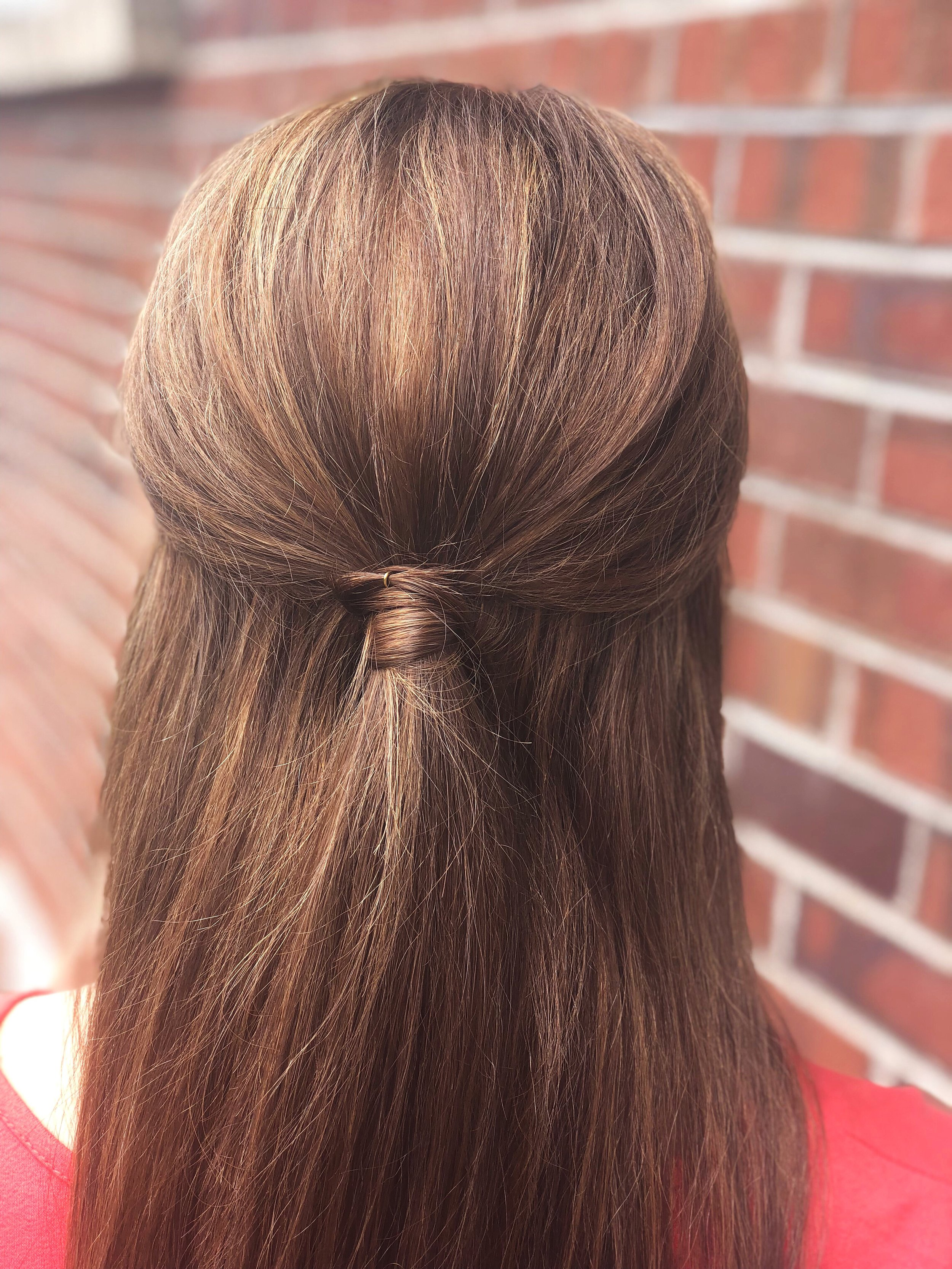QUICK AND EASY HAIR STYLE TUTORIALS