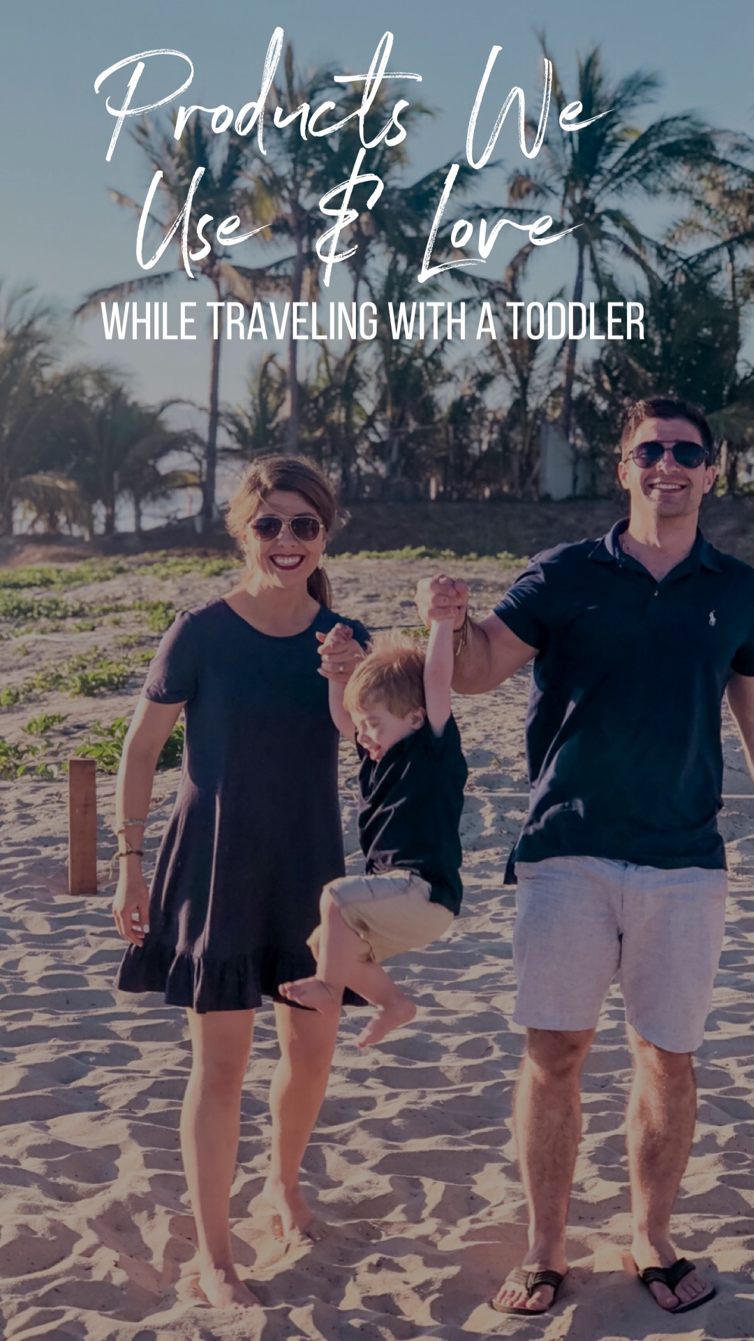traveling with a toddler products