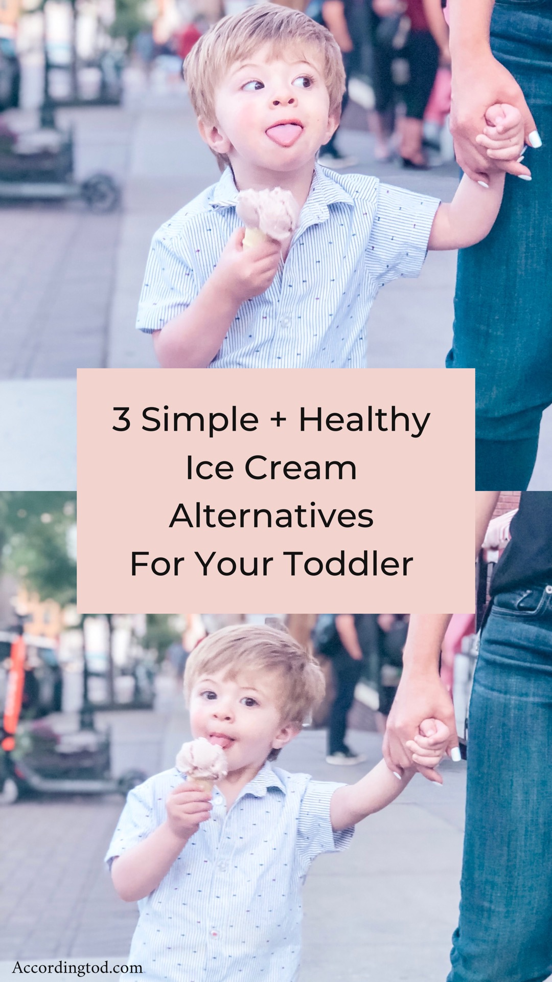 healthy ice cream alternatives