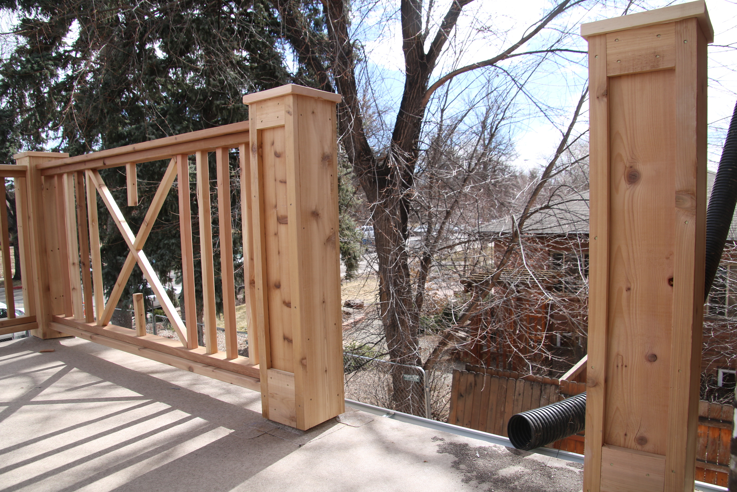 2016-03-01 opening trophy room deck for future stair.JPG