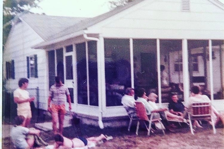 Photo Credit: Someone in My Family, Summer 1976