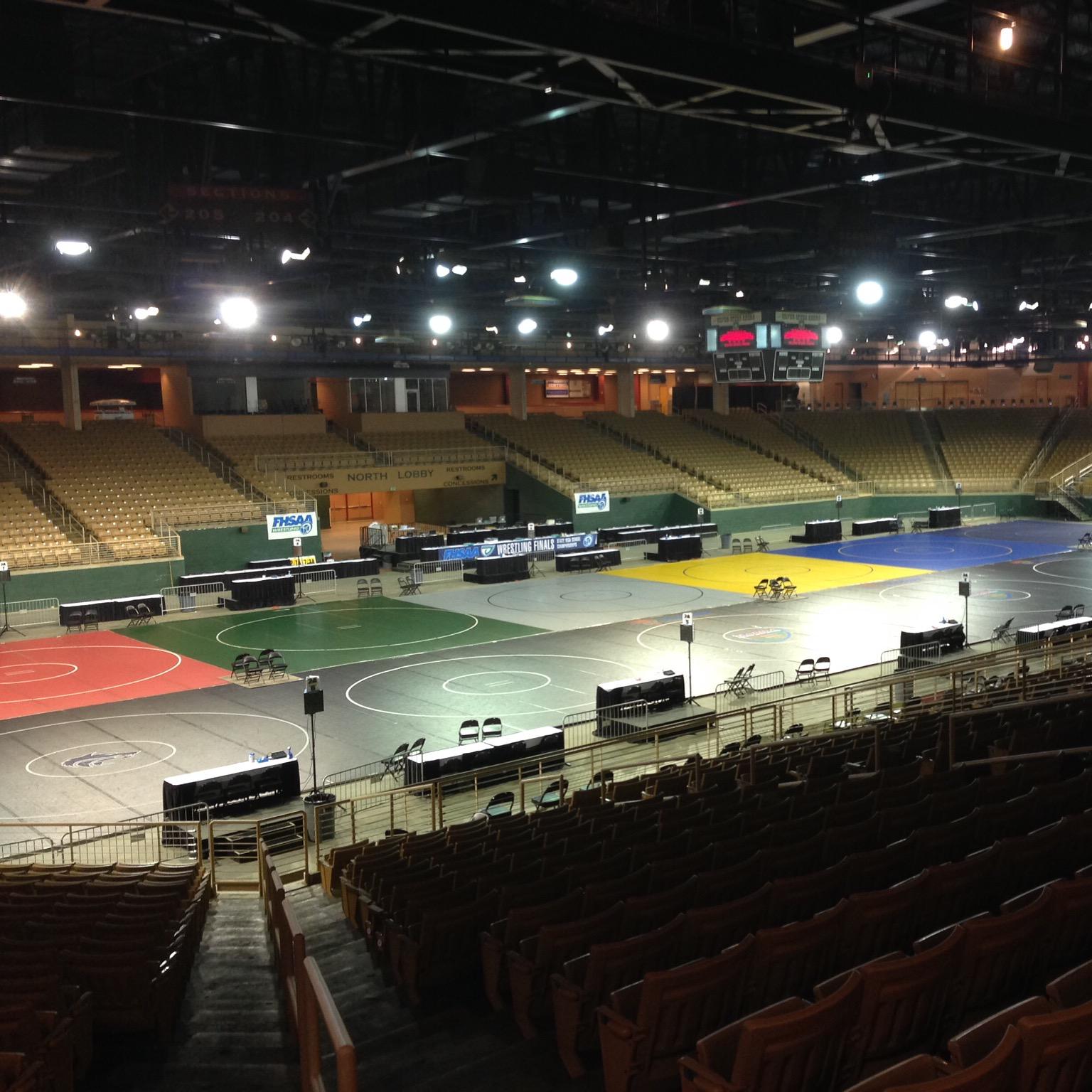2015 State Tournament