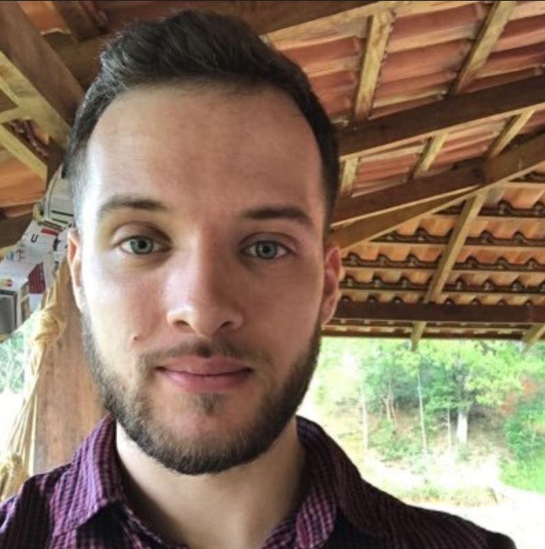 Fabio Elizandro Lead Software Engineer
