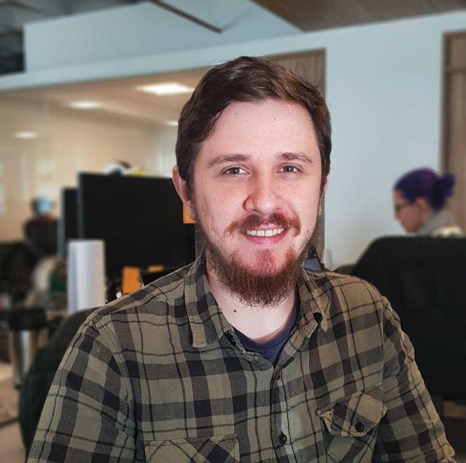 Alexandre Werner Senior Software Engineer