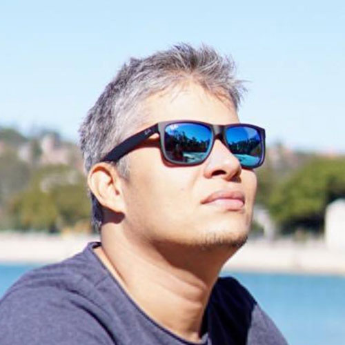Rafael Menezes Software Crafter - Gold Coast