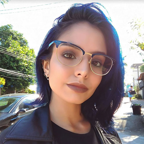 Emily Calvet Software Crafter - Brazil