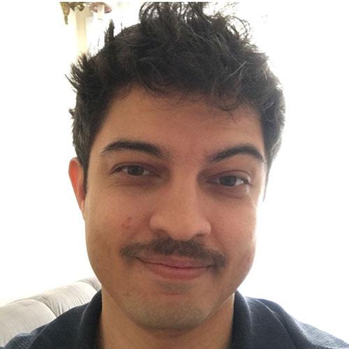 Bruno Pinheiro Software Crafter - Sydney